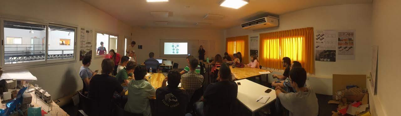 IV Workshop de la ReCITIC - UGD 2019