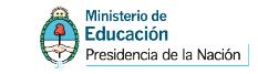 Ministerio de Educación - Precidencia de la Nación